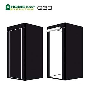 Eastside Impex HOMEbox Evolution Q30 Plant House