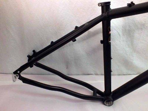 Motobecane Fantom 29er Elite Frame and Fork Rock Shox Recon TK Hardtail Mountain Bike Frame