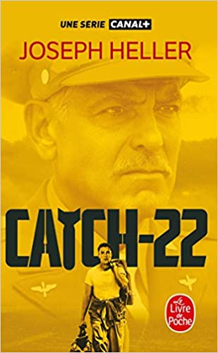 Catch 22 Le Livre De Poche French Edition Joseph Heller