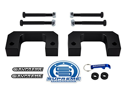 Lower Suspension Mount (Supreme Suspensions - GMC Yukon 1500 1.5