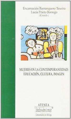 Book Mujeres en la contemporaneidad: Educación, cultura, imagen (R) (2000)