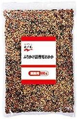 永谷園 業務用 ふりかけ詰替用 おかか 500g×1袋入×(2袋)