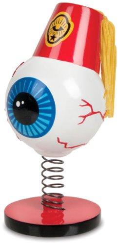 Accoutrements Dashboard Eyeball Wiggler