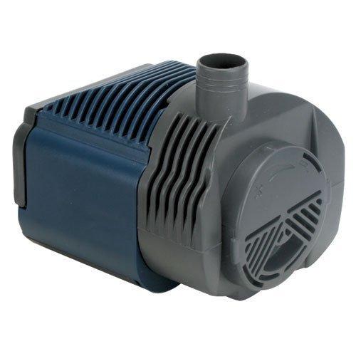 Lifegard Aquatics Quiet One Pro Series Aquarium Pump 800 ()