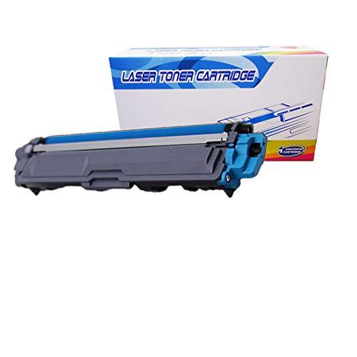 Inktoneram Compatible Toner Cartridge Replacement for Brother TN227 TN-227 TN223 TN-223 TN227C [NO CHIP] HL-L3270CDW HL-L3290CDW MFC-L3710CW MFC-L3750CDW MFC-L3770CDW HL-L3210CW HL-L3230CDW (Cyan) -  ITA-BRTN227C