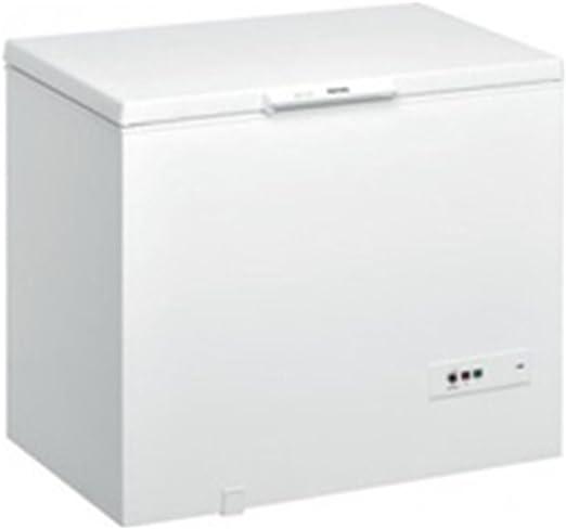 Ignis CO250 EG - Congelador: Amazon.es: Grandes electrodomésticos
