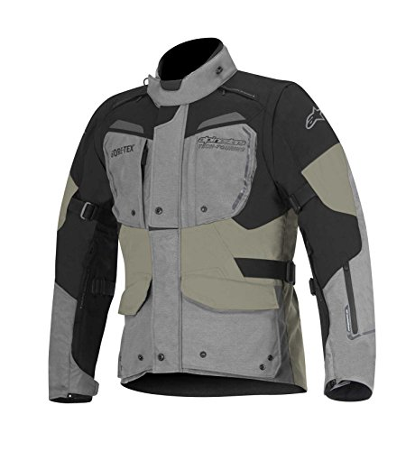 Alpinestars Durban Gore-Tex Jacket (50) (Grey/Black/Sand)