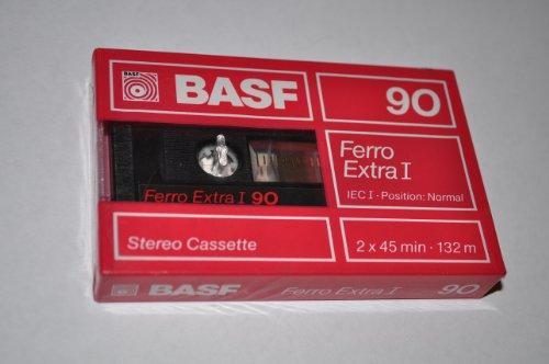 basf-90-ferro-extra-i-iec-i-position-normal-vintage-audio-cassette-tape