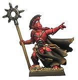Fenryll Miniatures: Dark Necromancer