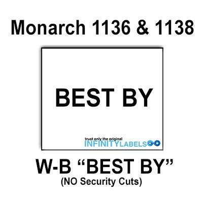 112,000 Monarch 1136/1138 Compatible