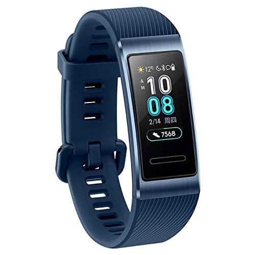 HGJVBFGH1 para Huawei Band 3 Pro GPS Incorporado Smart Watch ...