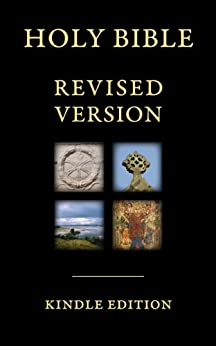 EBook Bible - King James Version with Easy Navigation and Verse Search