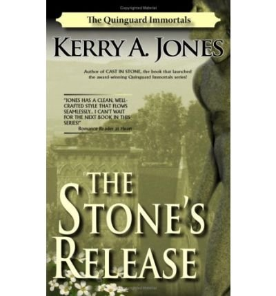 Download [ [ [ The Stone's Release [ THE STONE'S RELEASE ] By Jones, Kerry A ( Author )Sep-30-2008 Paperback ebook
