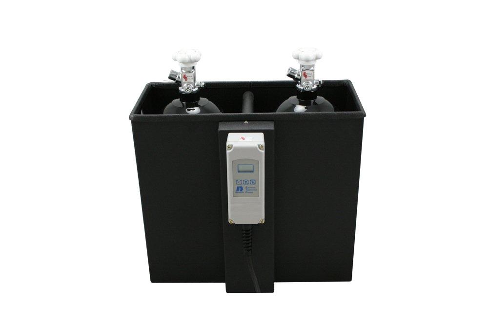 Nitrous Outlet Hot Water Bath Nitrous Bottle Warmer