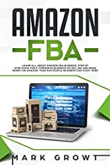 Amazon FBA isn't just another selling platform, it's a method to generate income.                                     Many people are netting a profit from this system, and by using this service in your life, you'll be able to...