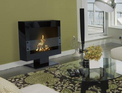 Anywhere Fireplace - Tribeca II Ventless Fireplace by Anywhere Fireplace