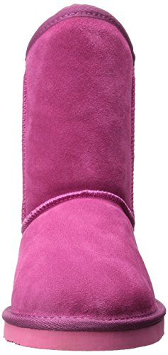 Dije California Womens Sierra Chelsea Boot Rose