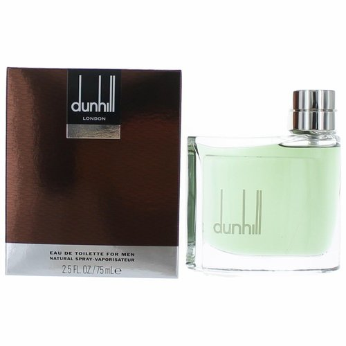 Dunhill London By Dunhill For Men. Eau De Toilette Spray 2.5 Ounces