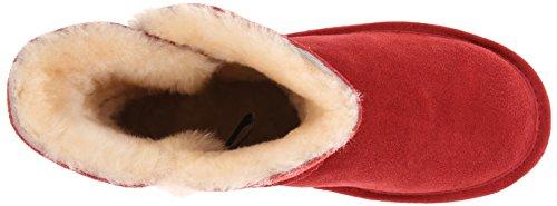 Bearpaw - Fashion / Mode - Rosie Cranberry - Rouge