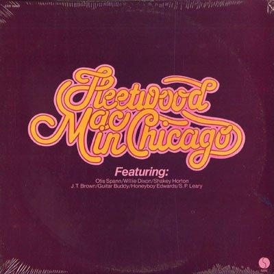 fleetwood mac chicago - 4