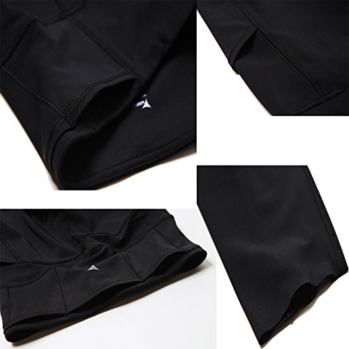 Olacia High Waist Yoga Pants Workout Leggings With Pockets