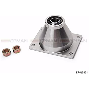 Epman EP-QS001 Turret Type Shift Quick Short Shifter for Peugeot 106 Gti Citroen Saxo MK1 & MK2 Ax