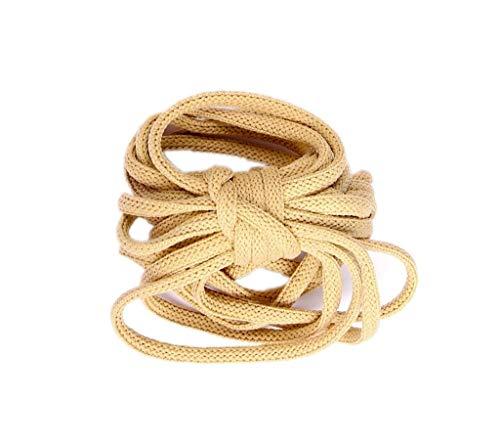- Ninepeak Drawstring Cord - Laces, Drawstrings, and Handles, 10 Yards (1/4