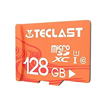 128GB TF (Micro SD) Tarjeta Tarjeta de Memoria: Amazon.es ...