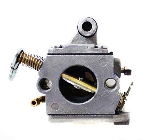 Price comparison product image Carburetor Zama C1Q S57B fits Stihl MS170 018 018C MS180 Chainsaw