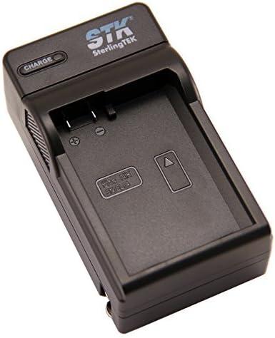 Amazon.com: STK EN-EL14 EN-EL14a - Cargador para cámaras ...