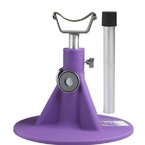Hoofjack Standard Hoof Jack Stand Purple by Equine Innovations