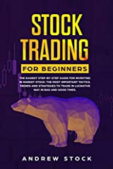 Interested in Stock Market, but don't know where to begin?         What makes stock tradingvery suitable for everyone?                     The simple truth is that stock trading is for anyone who has an interest in it and th...