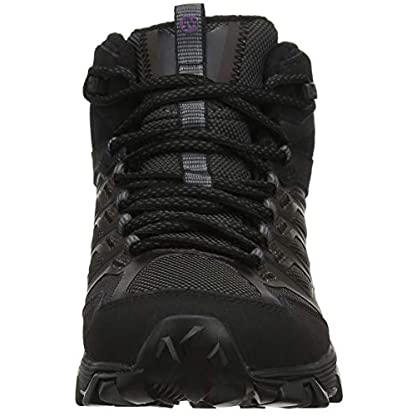 Merrell Women's Moab FST Ice+ Thermo Snow Boots 2