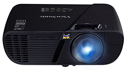 ViewSonic PJD7526W Lumens Network Projector