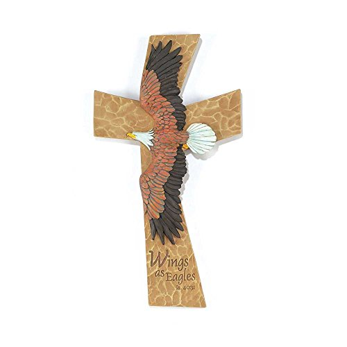 Peace Counted Cross - 4