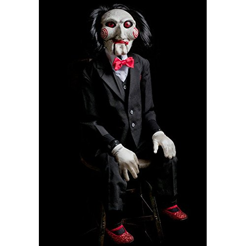 Billy Puppet Prop -