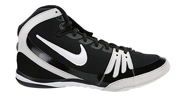 Freek Wrestling Shoes (11.5, Black