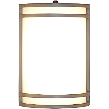 Modern Outdoor Wall Sconce 10 Quot Clean Line Exterior Light