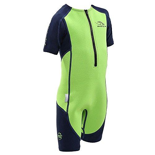 bd3807c76b64d Aqua Sphere Stingray Short Sleeve Wet Suit