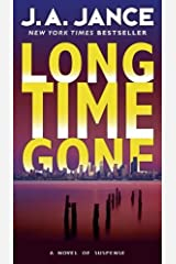 Long Time Gone (J. P. Beaumont Novel Book 17) Kindle Edition