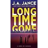 Long Time Gone (J. P. Beaumont Novel Book 17)