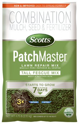 scotts patch master by Scotts