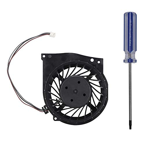 ps3 parts and repair fan - 1