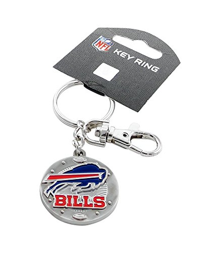 NFL Buffalo Bills Impact Keychain