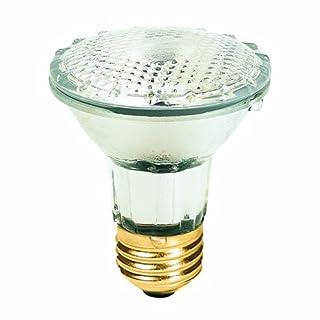Feit Electric 50PAR20/QFL/MP/2 50-Watt Halogen Flood Reflector Bulb, 2 Pack (B000KKJV28) | Amazon price tracker / tracking, Amazon price history charts, Amazon price watches, Amazon price drop alerts