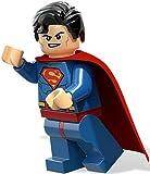 LEGO DC Comics Super Heroes Minifigure - Superman