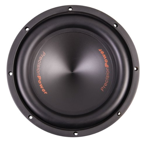Precision Power SN.12 500W 12-Inch Sedona Series Single 4 Ohm