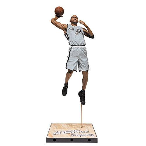 - McFarlane Toys NBA Series 28 Lamarcus Aldridge Action Figure