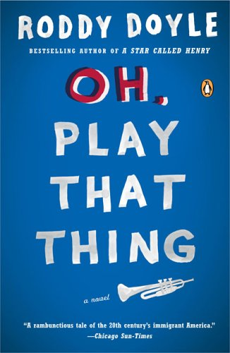 Book cover for Oh, Play That Thing