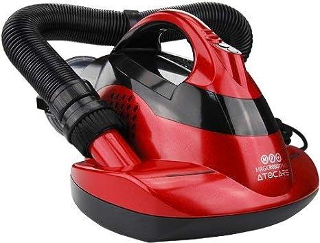 Magicrobotplus Atocare Aspirador de mano ciclónico, 600 W, Rojo ...